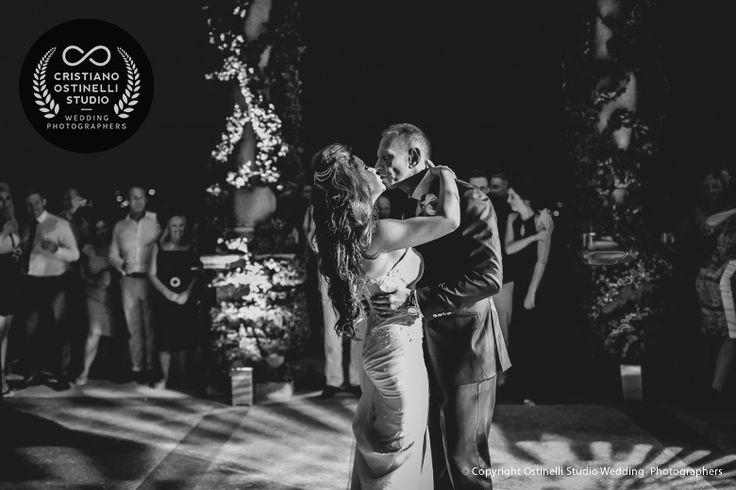 loggia durini wedding party