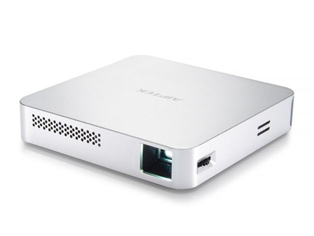 Aiptek i70 Pico Projector: Enjoy Cinema Quality Picture Anywhere with This Portable Projector