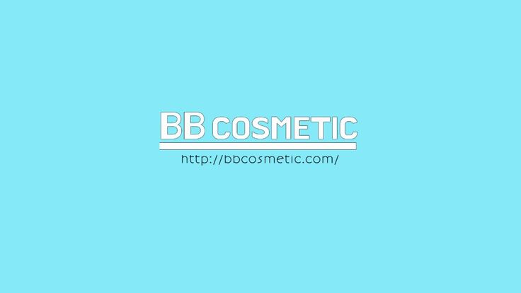 bbcosmetic.com introduction