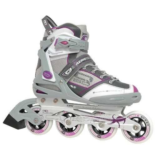 Special Offers - Roller Derby AERIO Q-60 Womens Inline Skates 6 - In stock & Free Shipping. You can save more money! Check It (May 21 2016 at 03:38PM) >> http://rchelicopterusa.net/roller-derby-aerio-q-60-womens-inline-skates-6/
