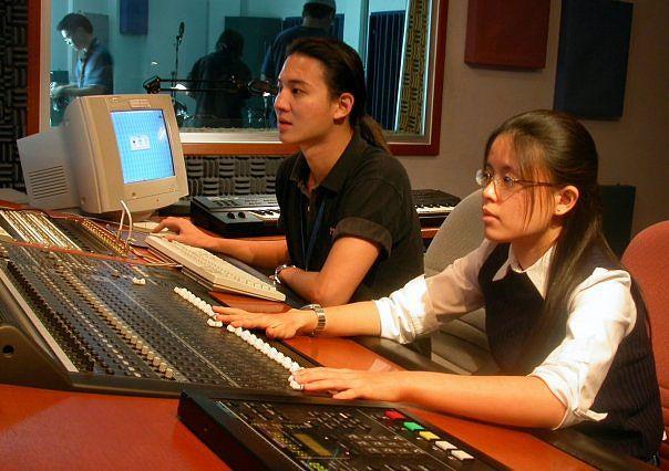 #ProduksiMusik