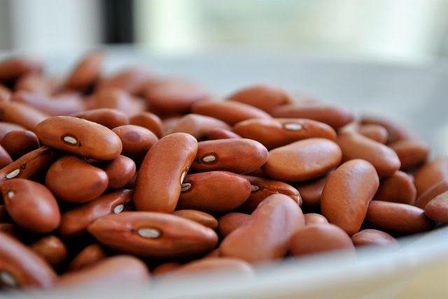 La Crock Pot y las legumbres. Puedes leer el post completo en http://www.crockpotting.es/