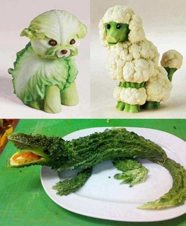 Best food carving ideas on pinterest fruit carvings