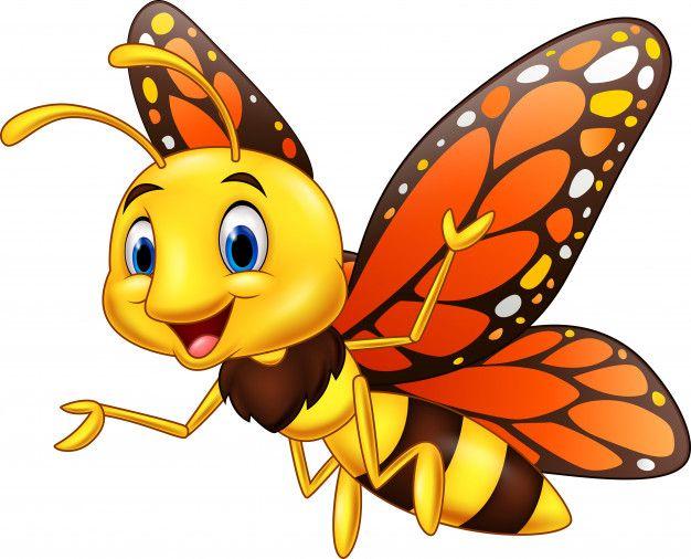 Mariposa Feliz De Dibujos Animados Aisla Premium Vector Freepik Vector Fondo Naturaleza Caracter Dibujos A En 2020 Dibujos Dibujos Animados Arte De Mariposa