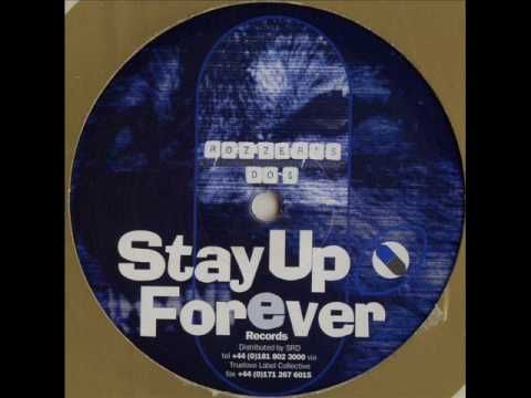Stay Up Forever 31 - Rozzer's Dog - The Pusher, The Pimp & The Panther
