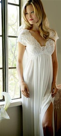 389 best nightgowns images on pinterest for Night dress for wedding night