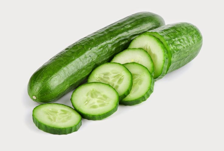 The Reader's Spot: Face packs you should try with Cucumber!!!