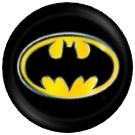 Batman Pin Badge £1.00