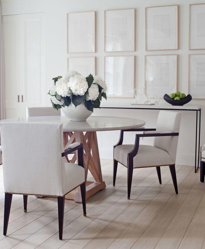Victoria Hagan - dining room Best Interior Design, Top Interior Designers, Home Decor Ideas, Decor Tips, Contemporary design. For More News: http://www.bocadolobo.com/en/news-and-events/