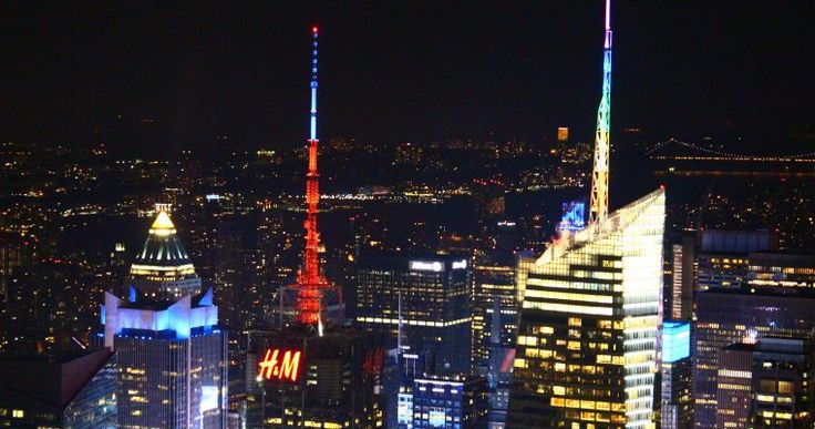 A First Timer's Guide to New York