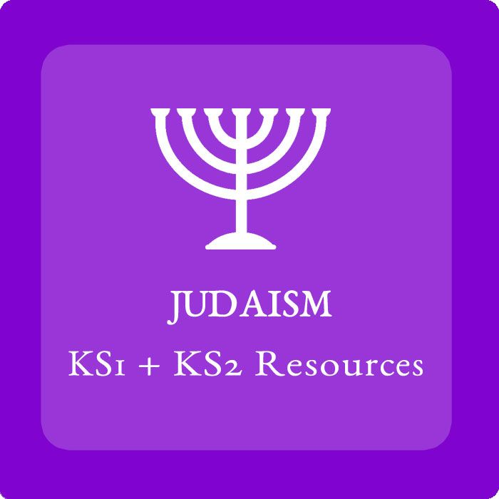 17 best Judaism KS1 and KS 2 teaching and learning resources ...