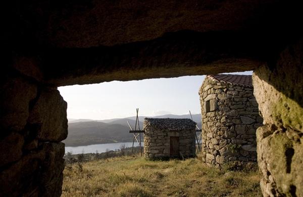 Molinos de Viento (Catoira, Pontevedra) #Galicia