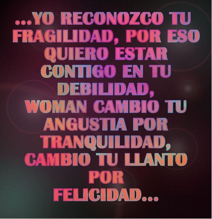 No woman don' cry - Redimi2