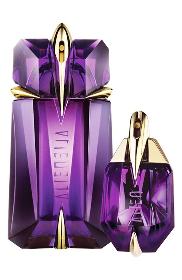 Amazing how a perfume can reveal the goddess within you