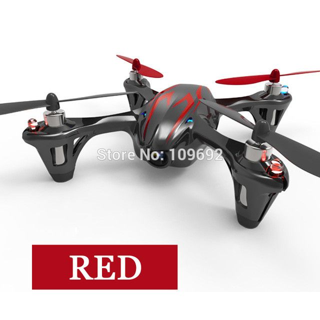 KAINISI Original Top Selling X6 FY310B Drones 6-axis 4CH 2.4G RC Quadcopter HD Camera Helicopter VS Hubsan X4 H107c H107L