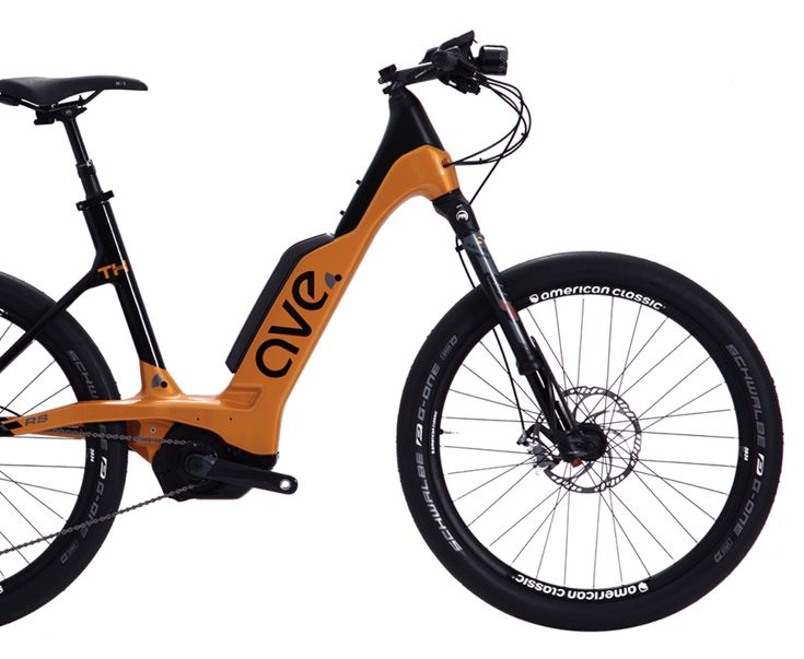 Really looking forward to getting this exciting brand on to the floor. I rode this bike and it is phenomenal!