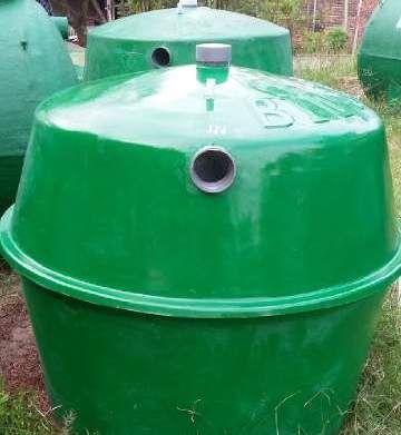 Bioseven Fiberglass jual septic tank biotech vertical harga satu jutaan saja . Bioseven juga memiliki tabung disinfectan yang berfungsi untuk mensterilkan limbah, hasil olahan hanya akan berbentuk cairan jernih, tidak berbau dan sudah memenuhi standart layak buang. Sehingga cairan tsb dapat langsung dialirkan ke saluran air.  Ready Stock !! Gratis Pengiriman  Pemesanan hub marketing kami. Andy So (0821 4123 5115) Jl. Sutorejo selatan 8 No.42 Surabaya Office : (031) 593 4239 / 596 6125…