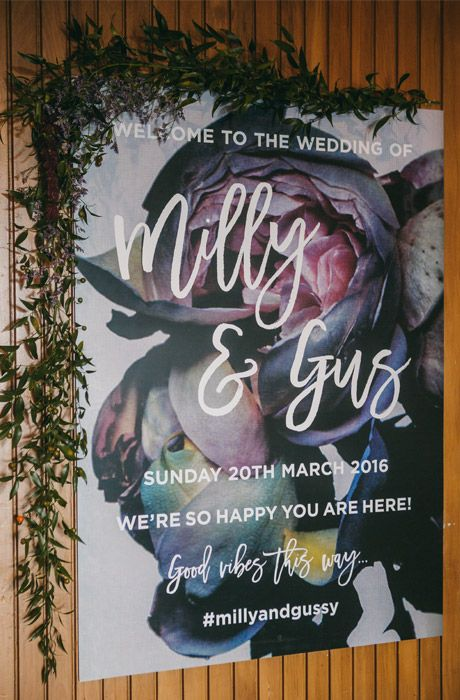 Mildred & Co wedding stationery by Victoria Wigzell Design. Wedding styled by onelovelyday.co.nz. Photo by @libbyrobinsonphoto.