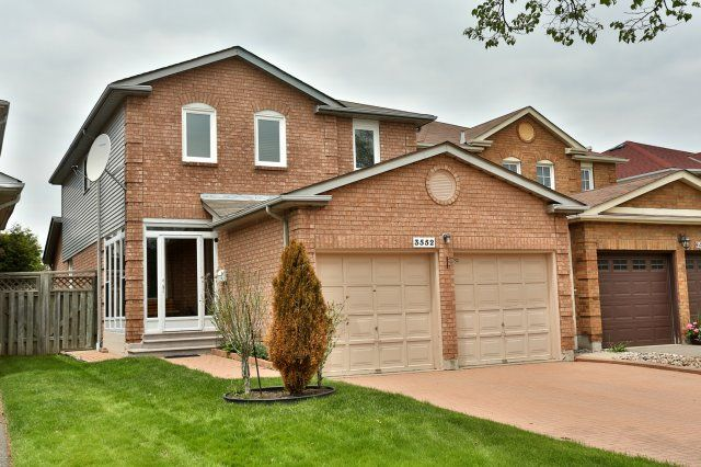 Featured at only $538,888 for this over 1900 sq.ft. home with 4 Bedrooms, 4 Bath Open Concept Kitchen / Breakfast / Sunken Family Room Home with walk out to Deck. Located in sought after Erin Mills South West, walking distance to Schools, Parks, Stores; and a short drive to Clarkson GO Stations, Highway 403, 407 & QEW plus lots more. Thinking of Selling ... contact Broker Susan Lancaster 1st at Susan@LancasterLuxuryHomes.com www.LancasterLuxuryHomes.com