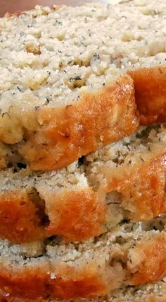Moist Pineapple Banana Bread Bajans love sweet bread get recipe from www.caribbeandreamsmagazine.com  But how about trying this as well if you love bananas ...