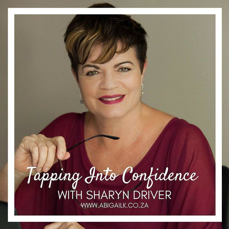 A reminder about the live online chat I'm hosting tonight with Sharyn Driver an EFT practitioner. She'll be telling us how EFT can be used to elevate body Confidence.  Details on the blog