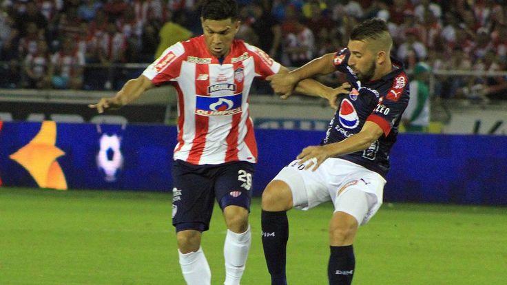 Junior 2 - Medellín 0: Es campeón y asegura Libertadores 2018