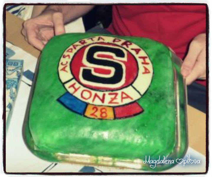 Cake SPARTA