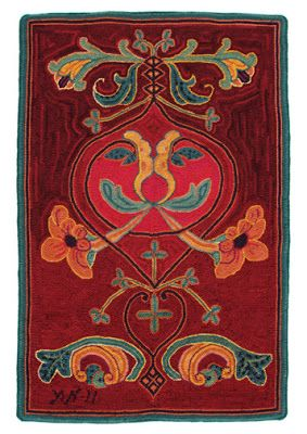 Astrid's Handmade Rugs