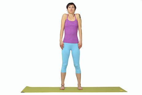 Йога для легких плеч: упражнения для плечевого пояса Упражнения для ращвития мышц плечевого пояса (ФОТО) :: Фотокомплексы :: JV.RU