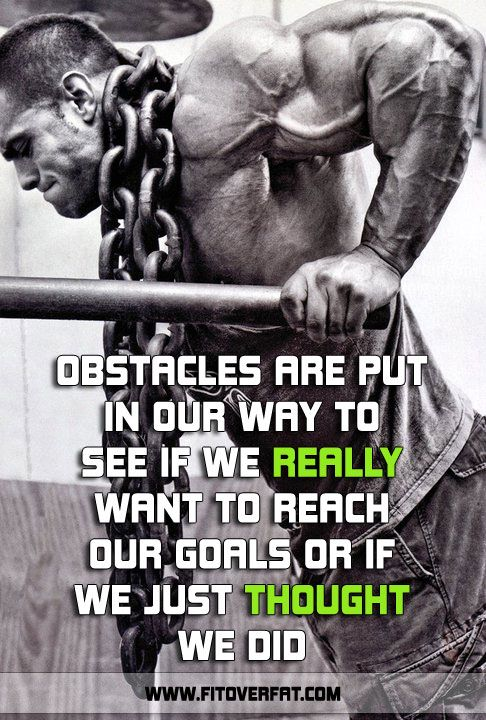 motivation9 Motivation: Ten Inspirational Pictures To Keep Your Intensity Brewing #bodybuilding #fitness #bodybuilder