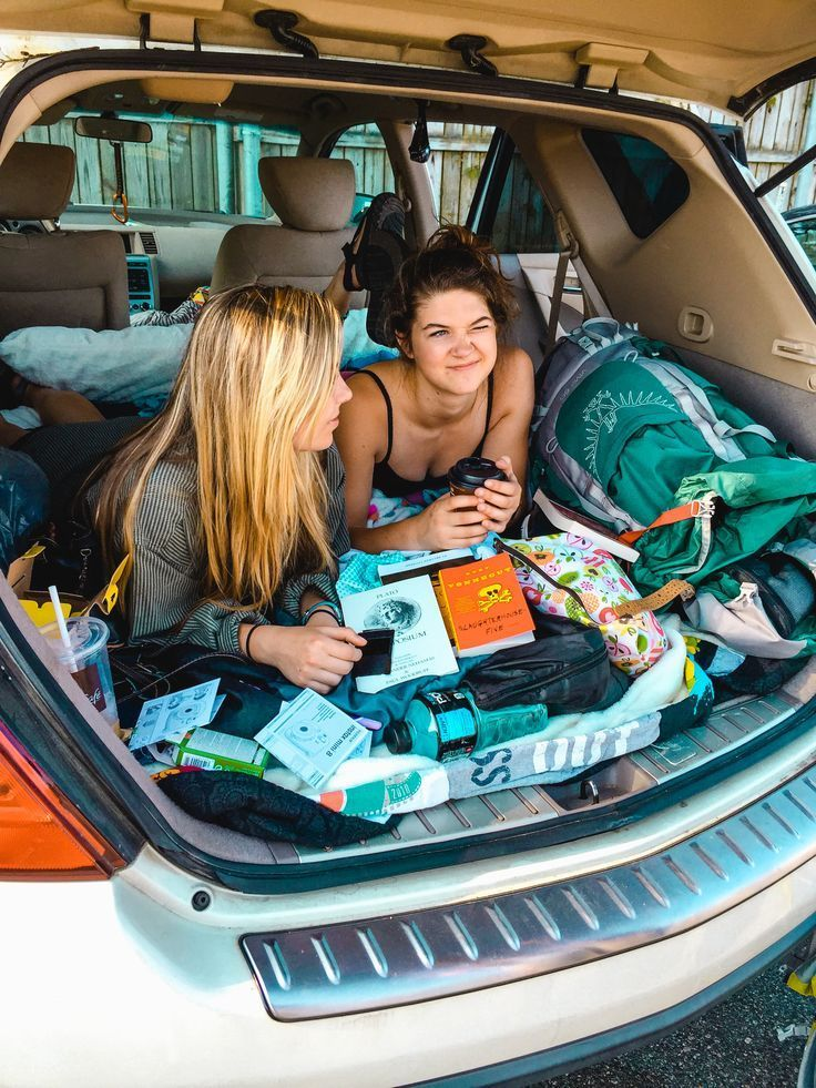 Car Camping: Erwartungen vs. Realität – #Camping …