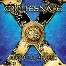 Whitesnake - Good to be bad ...