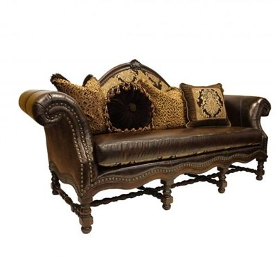 19 Best Old World Tuscan Style Sofas Sectionals Chaise