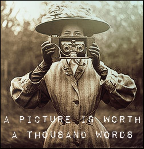 20 Aphorisms for Old Fashioned Gals - Domestic Geek Girl