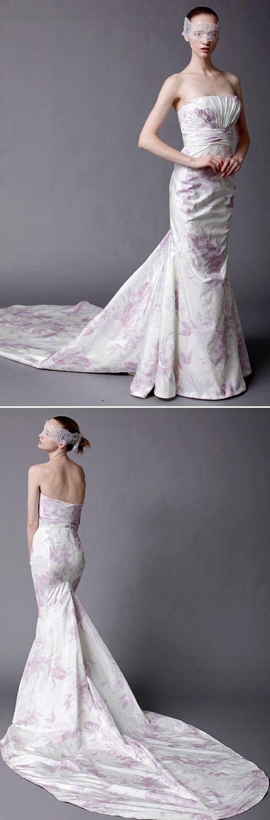 Douglas Hannant 2013 Collection — Wedding Ideas, Wedding Trends, and Wedding Galleries