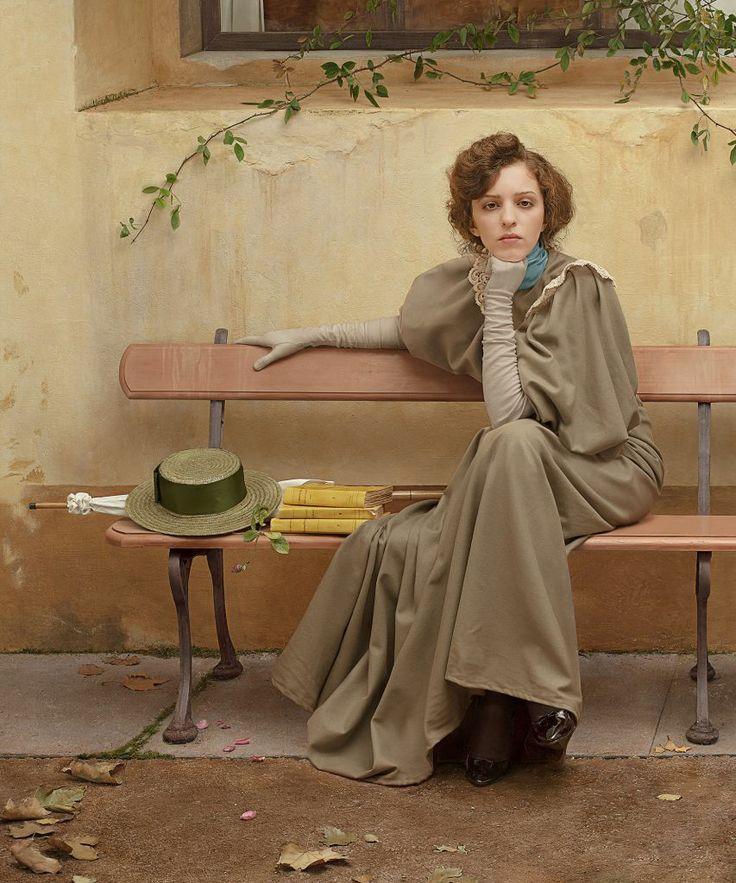 Dreams by Tania Brassesco and Lazlo Passi Norberto