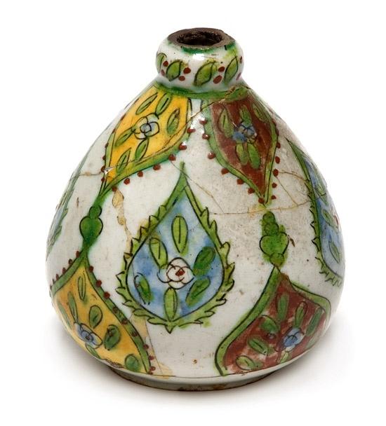 Stoke Museums - Islamic Ceramics