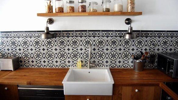 Carrelage Metro Inox Castorama Kitchen Inspirations Kitchen Style