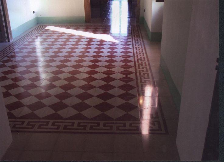 Pastine - Pavimenti De Filippi - Produzione pavimenti in graniglia e pastina di cemento