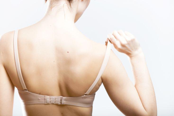 Nainen,+näin+usein+rintaliivit+tulisi+pestä+–+asiantuntija+jakoi+myös+muita+rintsikkavinkkejä