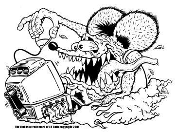 173 Best Lowrider And Other Cars To Color Images On Pinterest Rat Fink Coloring Pages