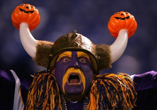 Best images about minnesota vikings halloween on