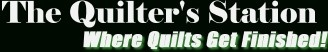 This is my Mom's quilting business. shes an International Award-Winning quilter. Check her out! Lots of exciting things coming in 2013!  Going to be a great year