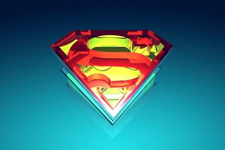 New Superman Logo Wallpapers Wallpaper 1600×1200 Superman Logo Wallpaper    Adorable Wallpapers