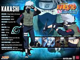 Resultado de imagen para imagenes de kakashi