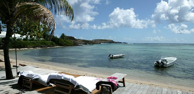 Le Sereno, St Barthelemy. Best Luxury Hotel Search, Reviews, Deals