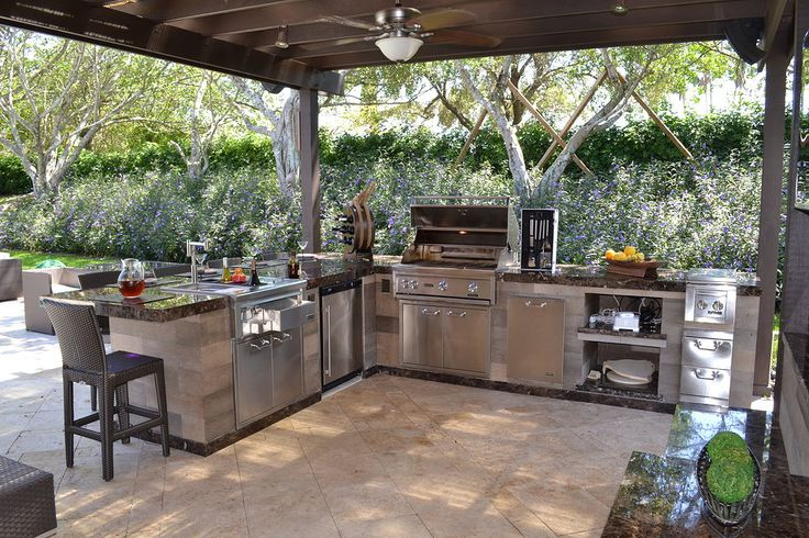 Luxapatio | Outdoor Kitchens