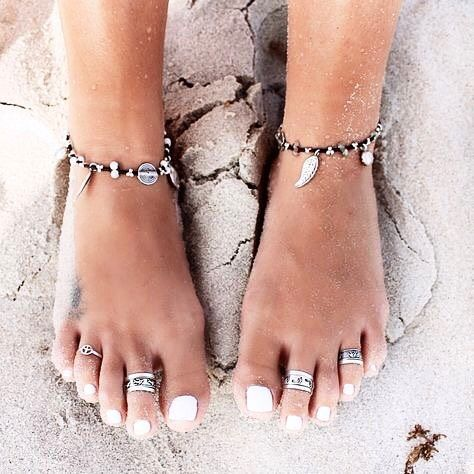 Summer's here! wiggle your toes walk bare foot enjoy your gypsy life and embrace your gypsy being #gypsy #gypsyfashion #barefoot #SOAgypsy #ourbrand #wanderer