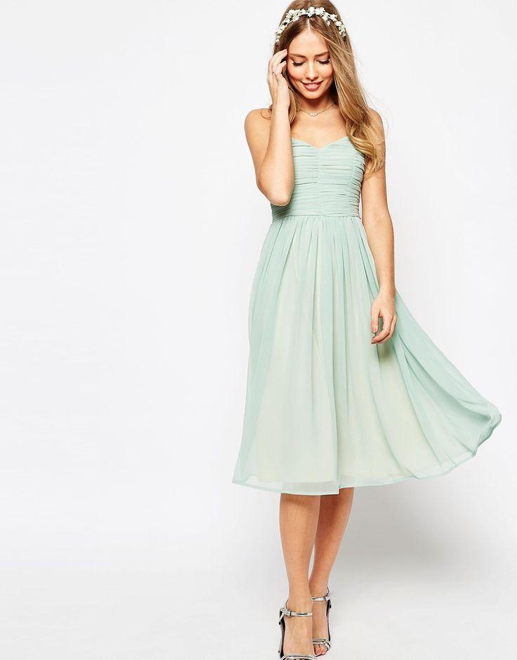 15 best Prom Dresses images on Pinterest | Bridesmade dresses ...
