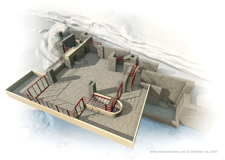 Main Floor · Falling Water HouseFalling WatersArchitecture ...